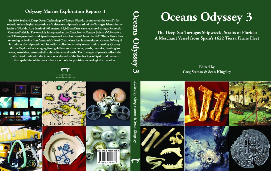 Oceans Odyssey 3